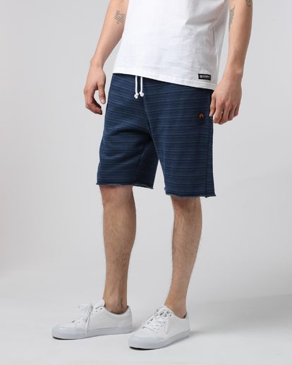2 Porter Track Short - shorts pour Homme  H1WKB6ELP8 Element