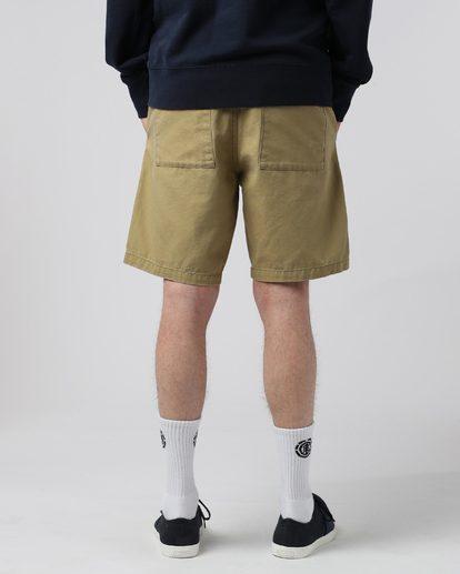 5 Canjon Wk - Bermuda-Shorts für Männer  H1WKC8ELP8 Element