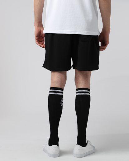 4 Blazed Short - Walkshort for Men  H1WKD2ELP8 Element