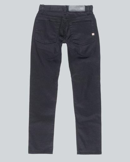 1 E02 Color Boy - Jeans for BOYS  H2PNA3ELP8 Element