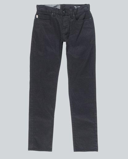 0 E02 Color Boy - Jeans for BOYS  H2PNA3ELP8 Element