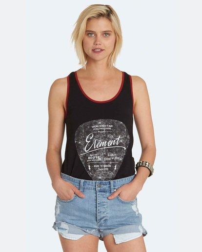 0 Pic Tank - T-Shirts für Frauen  H3SGA5ELP8 Element