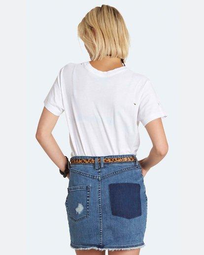 1 Wasted - Skirt for Women  H3SKA1ELP8 Element