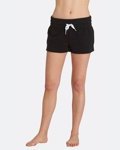 0 Timmy - shorts pour Femme  H3WKA1ELP8 Element