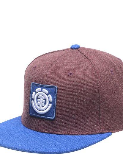 1 United Cap B - Head Wear for Men  H5CTA9ELP8 Element