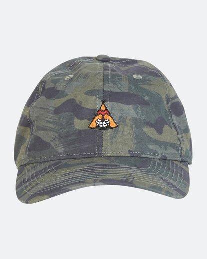 0 Pops - casquettes chapeaux et bonnets pour Femme  H9CTA1ELP8 Element