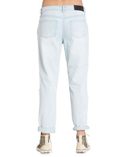 4 Listen Up Jeans Multicolor J324QELI Element