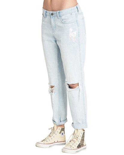 5 Listen Up Jeans Multicolor J324QELI Element