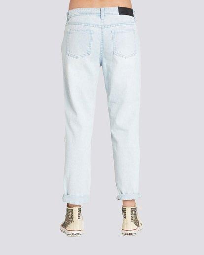 1 Listen Up Jeans Multicolor J324QELI Element