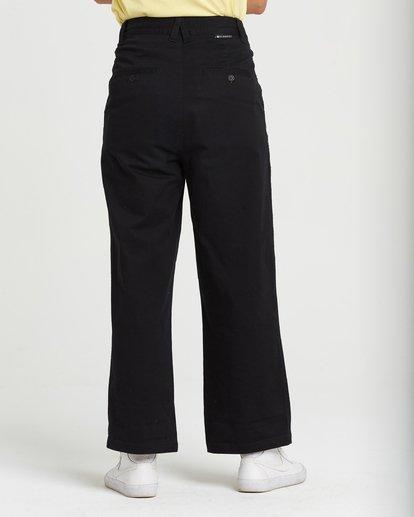 1 Olsen Pants Blue J347VEOP Element
