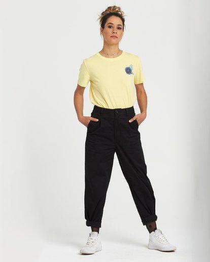3 Olsen Pants Blue J347VEOP Element