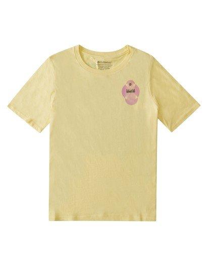 1 Modern T-Shirt Purple J4031EMO Element