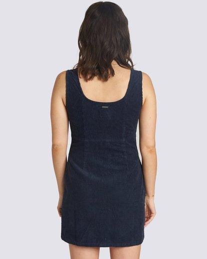 1 Mony Dress Blue JD21VEMO Element