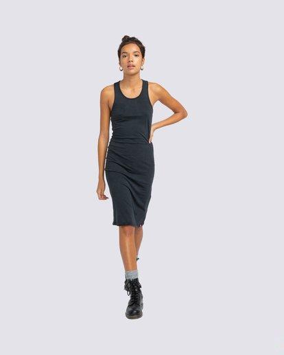 0 Elinor Dress Black JD442EEL Element