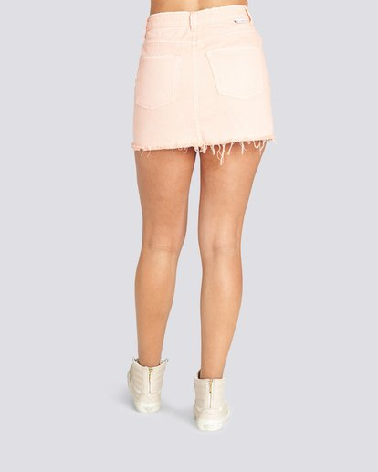 1 Felix Denim Skirt  JK02UEFE Element