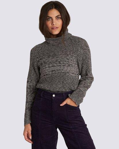 0 Gotchu Sweater Grey JV27WEGT Element