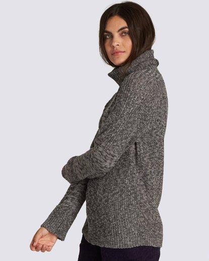 1 Gotchu Sweater Grey JV27WEGT Element