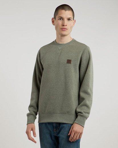 1 Heavy Cr - Fleece for Men  L1CRA3ELF8 Element