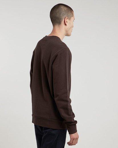 3 Cornell Terry Cr - Fleece for Men  L1CRA4ELF8 Element