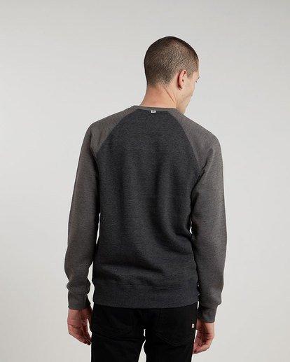 3 Meridian Block Cr - Fleece for Men  L1CRA6ELF8 Element