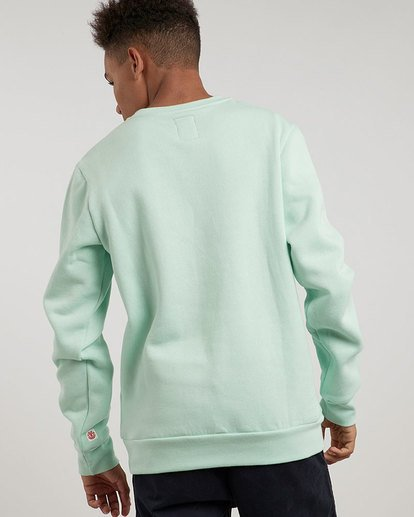 2 Blazin - Sweatshirt für Männer  L1CRA9ELF8 Element