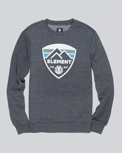 0 Guard Crew - Fleece for Men  L1CRB4ELF8 Element