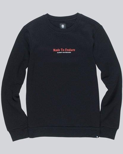 0 Made Crew - Fleece for Men  L1CRB6ELF8 Element