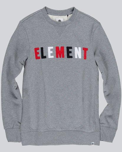 0 Link Cr - Fashion Fleece for Men  L1FLA3ELF8 Element