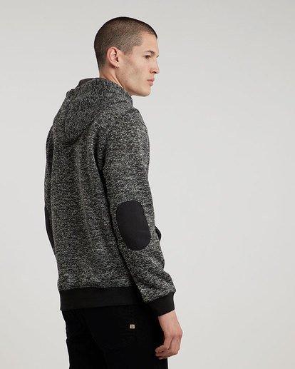 3 Highland Henley - Fashion Fleece for Men  L1FLA5ELF8 Element