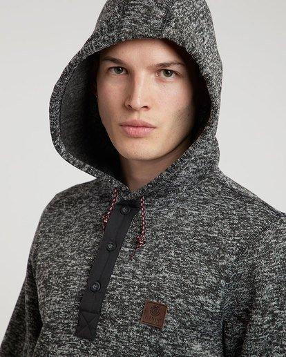 2 Highland Henley - Fashion Fleece for Men  L1FLA5ELF8 Element