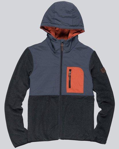 0 Trent Zh - Fashion Fleece for Men  L1FLA8ELF8 Element