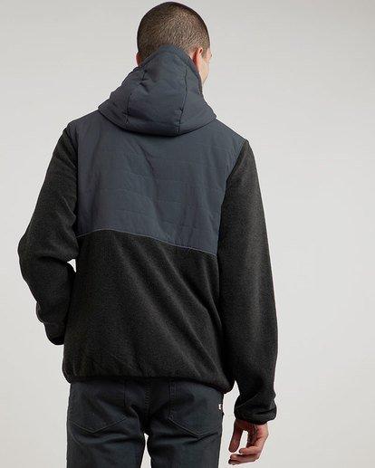 5 Trent Zh - Fashion Fleece for Men  L1FLA8ELF8 Element