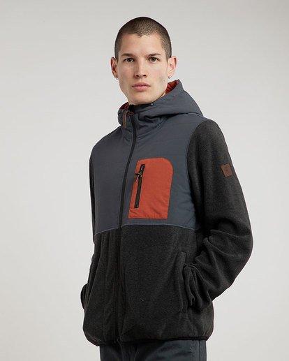 2 Trent Zh - Fashion Fleece for Men  L1FLA8ELF8 Element
