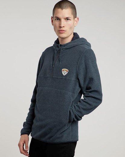 1 Taylor Ho - Fashion Fleece for Men  L1FLB7ELF8 Element