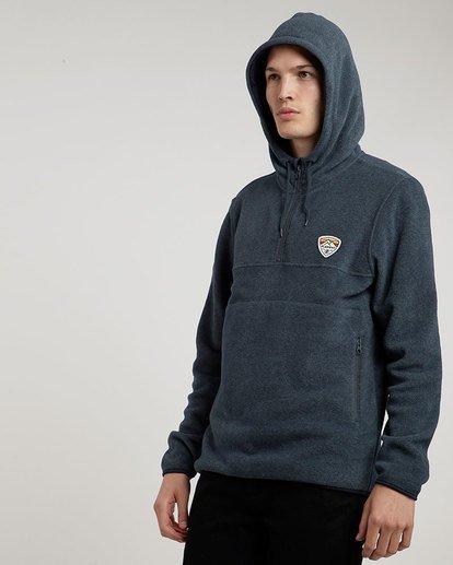 3 Taylor Ho - Fashion Fleece for Men  L1FLB7ELF8 Element