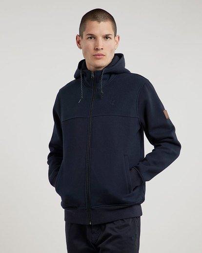 1 Nater Zh - Fashion Fleece for Men  L1FLC8ELF8 Element