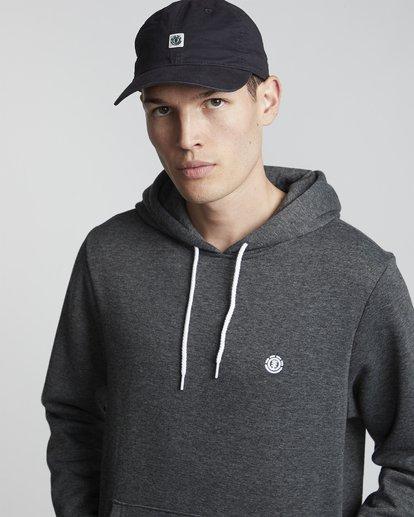 2 Cornell Classic Ho - Sweatshirt für Herren Grau L1HOA1ELF8 Element