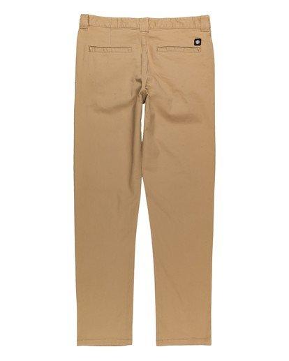 1 Sawyer Pant Grey M3043ESA Element