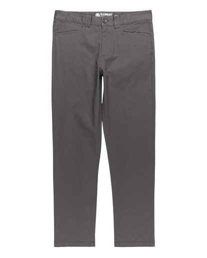 0 Sawyer Pant Grey M3043ESA Element