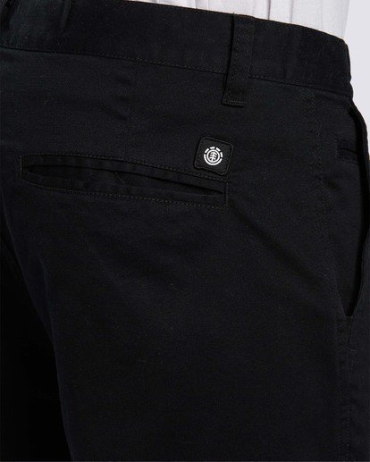 4 Howland Classic Chino Pants Blue M3373EHO Element