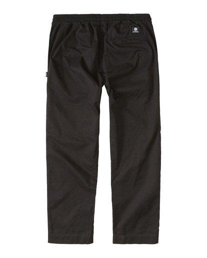 3 Chillin' Pant Black M3383ECP Element