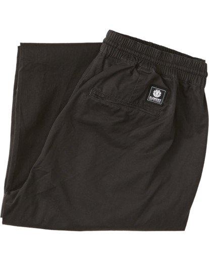 2 Chillin' Pant Black M3383ECP Element