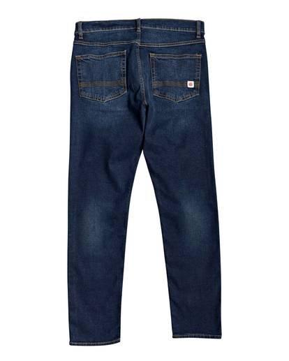 1 E02 Jeans Blue M3523E02 Element