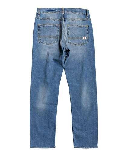 1 E03 Jeans White M3533E03 Element