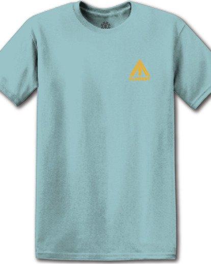 1 Apathos T-Shirt Green M4012EAP Element