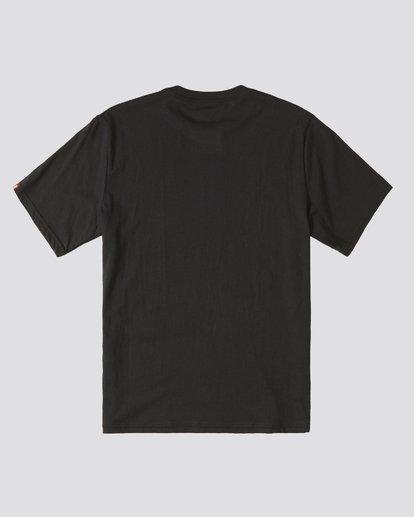 1 Origins T-Shirt Blue M4012EOR Element