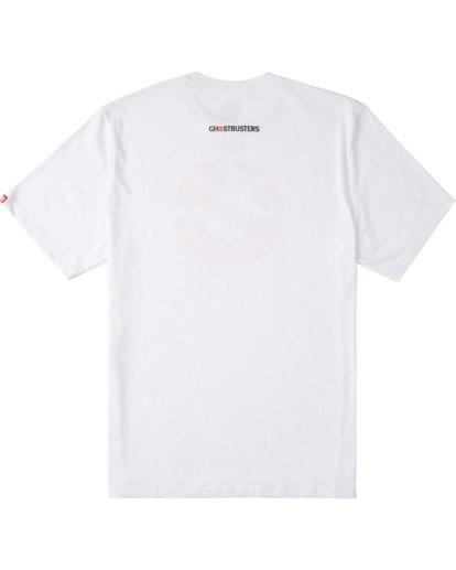 1 Ghostly T-Shirt White M4013EGH Element
