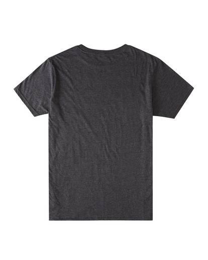 1 Vert Push T-Shirt Blue M401HVEM Element