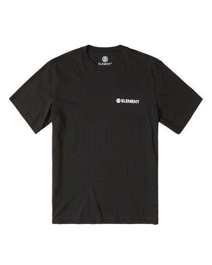 0 Blazin' Chest T-Shirt Blue M401VEBC Element