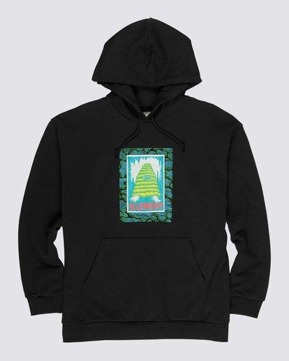 0 Pyramid Men's Pullover Hoodie  M6162EPY Element